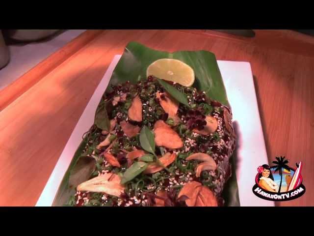 Amasia Restaurant - Grand Wailea Maui 808-891-3954