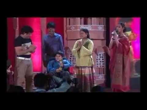 Hridayeshwar Singh Bhati (Jaipur Genius) getting the Rajasthan...