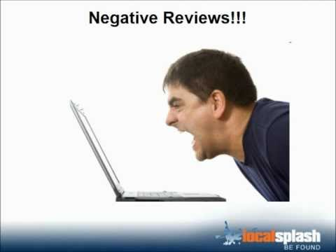 How to Remove Bad Reviews on Google by Local Splash