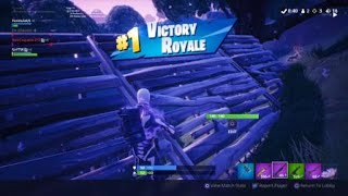 Daily Fortnite Wins Ep. 6
