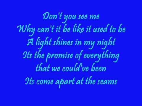 Anthony Callea – Addicted To You Lyrics | Genius Lyrics