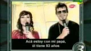 Jaime Bayly 27/7/8 Parte 8 VIDEOS DIVERTIDOS