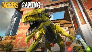 Ark Survival Evolved: This Can't Be Happening!