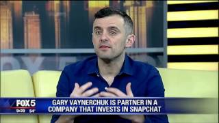 Gary Vaynerchuk on Getting Greg Kelly Back on Social Media