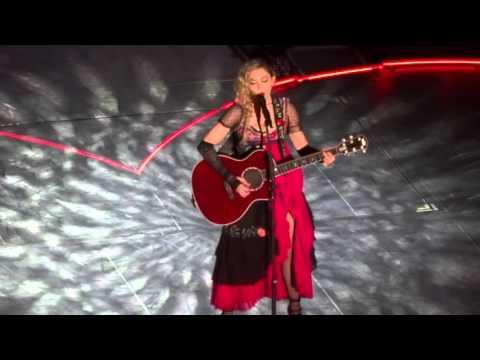 Madonna - Rebel Heart (Live)