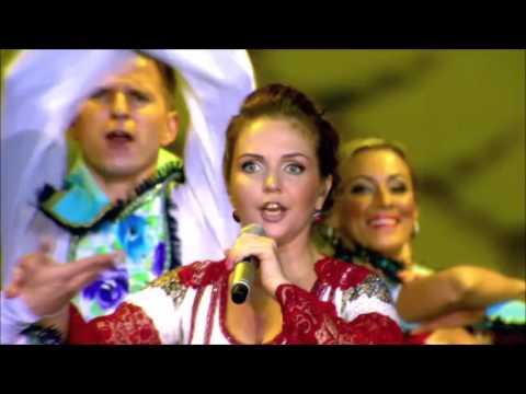 Марина Девятова: КАЛИНКА (Kalinka)