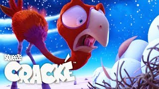 CRACKE - BIG LUNGS _Compilation _Cartoons for kids by Squeeze | Chuggington TV