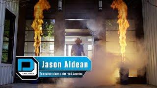"Download Lagu JASON ALDEAN Asks, ""Are you man enough?"" Gratis STAFABAND"