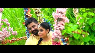 JAGBIR PHOTOGRAPHY Pre Wedding  2019 SUKHJEET & SIMRANJEET  9855399330
