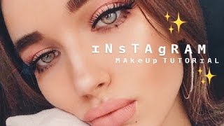 INSTAGRAM Makeup Tutorial
