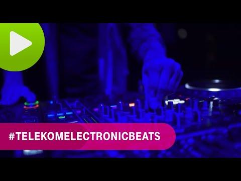 Telekom Electronic Beats Festival – Fedezz fel mindig valami újat!