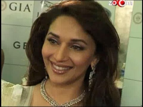 Madhuri Dixit to be waxed at Madame Tussauds