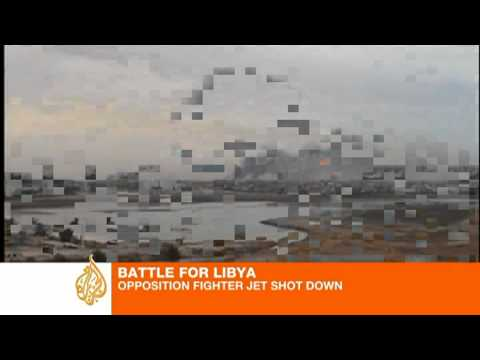 Gaddafi forces approach Benghazi