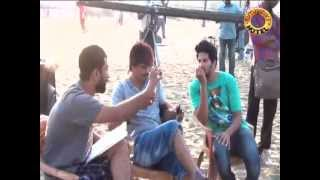 Ustad Hotel - USTAD HOTEL- COOKING THE FILM-part 3 - Making Video - dulquer salmaan