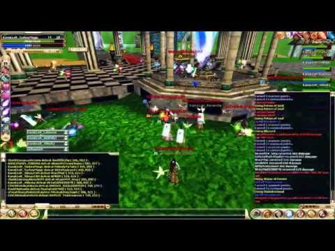 Knight Online 2013 - KamiLLeR Come Back - CSW MOVIE 14 - 3 PART - AY-KO.NET @K.Y.Production