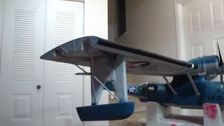 Dynam pby working tip floats