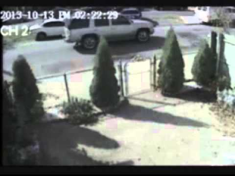 Cops Release New Video In Ozone Park Sex Attack video
