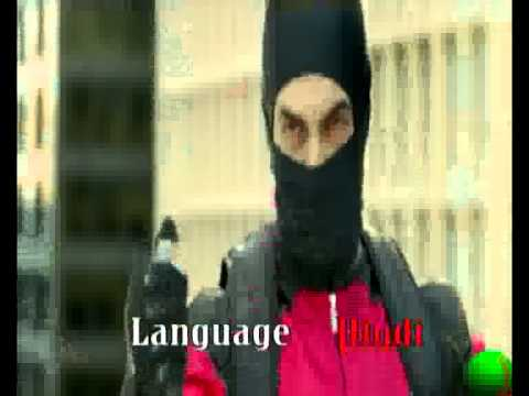 Dhoom3  Promo Made By Davinci Animation,mangalore Students video