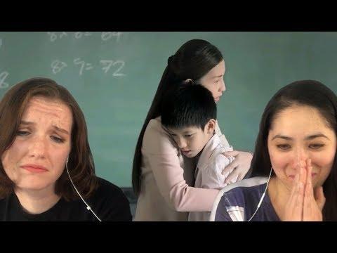 Download หนังครู 7 - Eleven ครูผู้สอนด้วยหัวใจ From The Heart Reaction  Mp4 baru