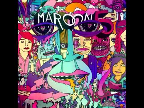 Maroon 5 - Payphone clean without rap