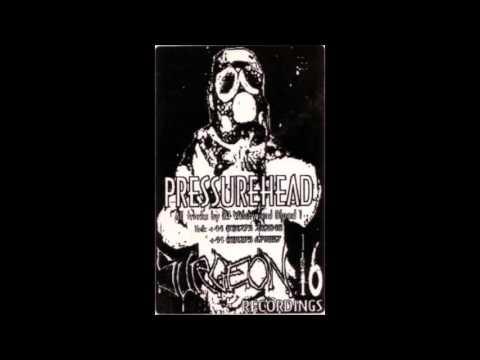 Pressurehead - London