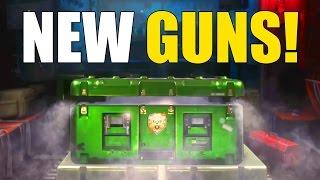 "NEW WEAPONS ARE HERE! MW Remastered Lion Strike and Special ""Shamrock and Awe"" Event!"