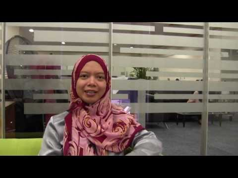 Yati Ahmad in Support of World Cancer Day 2014
