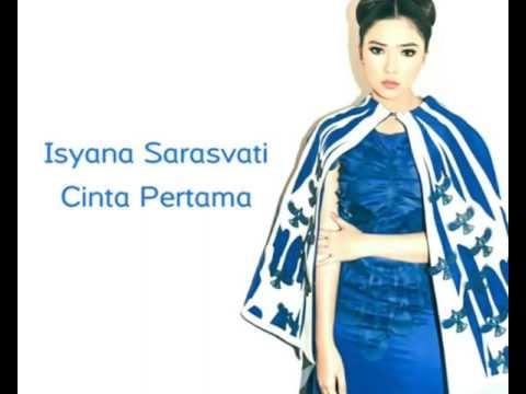 download lagu Isyana Sarasvati Cinta Pertama   No Song gratis