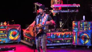 Watch Michael Franti Yes I Will video