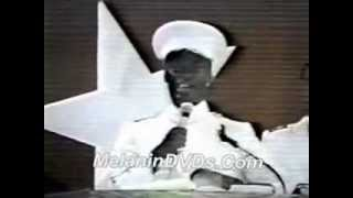 The God Damn White Man pt 2 - Khalid Muhammad