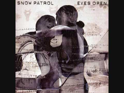 Snow Patro - Shut your eyes
