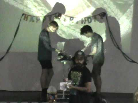 Travis Hallenbeck & Pat Slocum's performance on 09102011 (video 8 of 10)