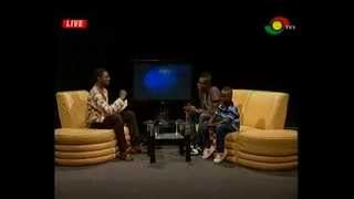 Spotlight - Exclusive Interview with TV3 Talented Kids winner Tutu Lapatu - 24/05/2013