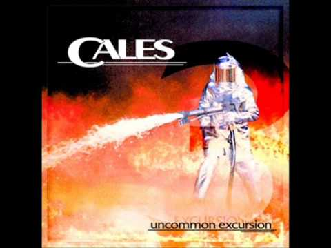 10/15 Cales - Astral Travelles