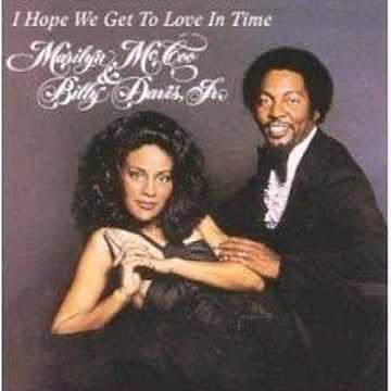 Marilyn McCoo - You Dont Have to be a Star