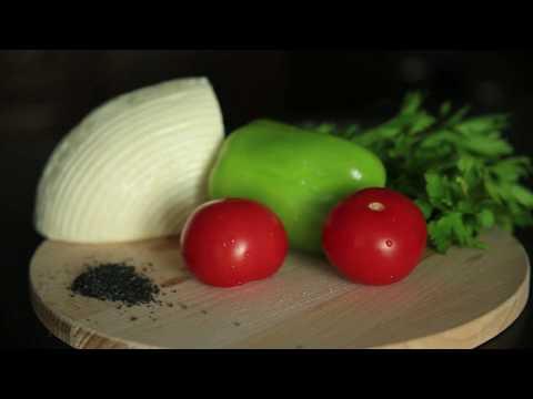 Омлет вегетарианский/без яиц/с секретным ингредиентом