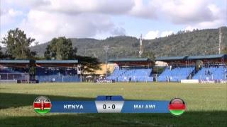 Кения : Малави