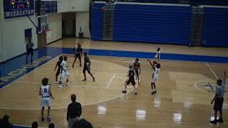 GHK pt. 4 (Kamryn Callahan ) Travel Basketball (Freshman)