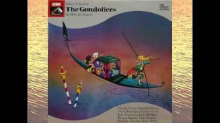 The Gondoliers (Act 1) - Sir Malcolm Sargent - Gilbert & Sullivan