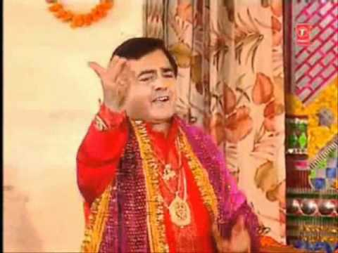 Jai Mata Di..tune Sabke Kaaj Saware Maa.narender Chanchal Ji video