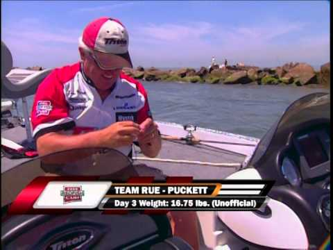 ESPN Redfish Cup Kemah TX 2009 part 4