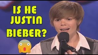 Top 5 34 Best Of Justin Bieber 34 Acts On Got Talent And X Factor Worldwide