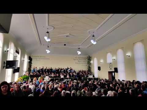 Небесний краю мій | Похорон Лисачук Роман