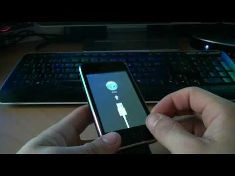 Réparer l'erreur 1013/1015/10XX de votre iPhone 3GS/4 lors de la Restauration sur iTunes!