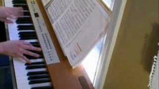 Kingdom Hearts Ii Utada Hikaru Passion Piano