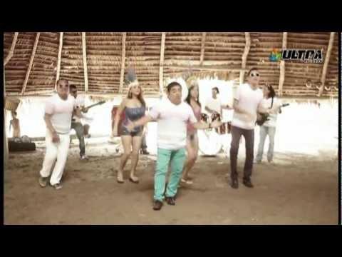 La Fiesta del Bombo Baile- LA VALE BAND -El verdadero Ritmo Amazonico con DAVID NUÑEZ