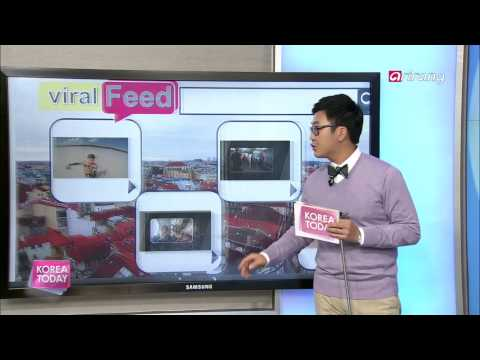 Korea Today Ep648 Korea′s Automatic Packaging Machinery Industry