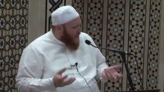 Tricks of the Shaytaan - Part 6 - By Sheikh Shady Alsueleiman