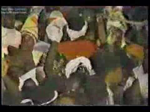 Shoogar Combo 1984 Haitian Carnival