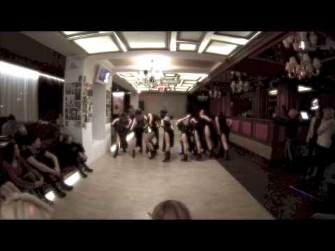 Ciara-Pretty Girl Swag - Jazz-Funk choreography by Maria Ivanova